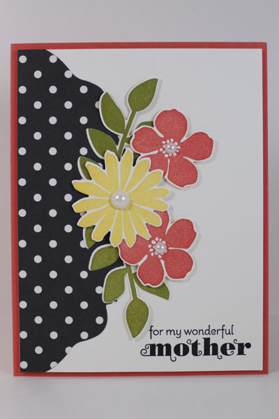 Card Using Retiring Products